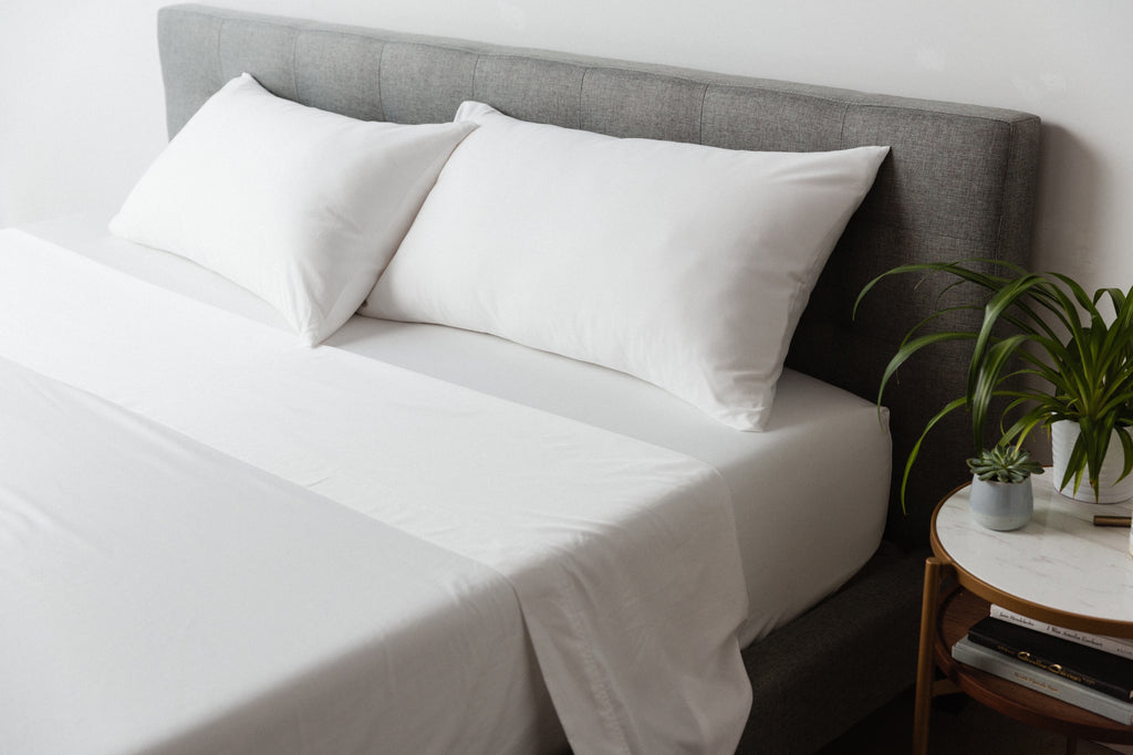 Percale Vs. Sateen—What's Right For Me?