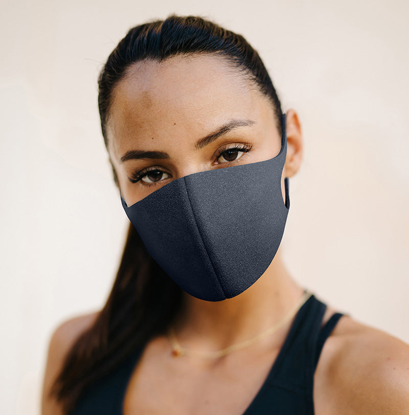 MOLECULE Daily Defense Face Mask