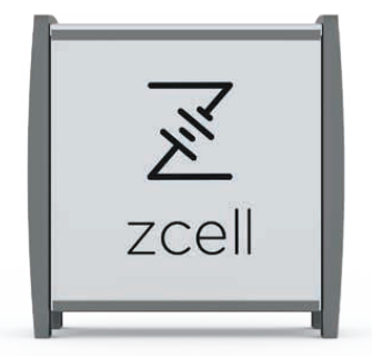 RedFlow ZCell