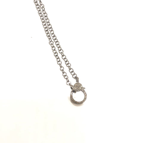 Dainty 18 Chain - A.FIER LIFESTYLE