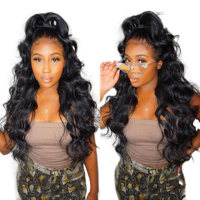 Malaysian HD Lace Frontal