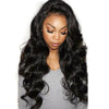 Brazilian Mink HD Frontal
