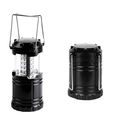 OUTDOOR™ ULTRA BRIGHT 30 LED CAMPING LANTERN