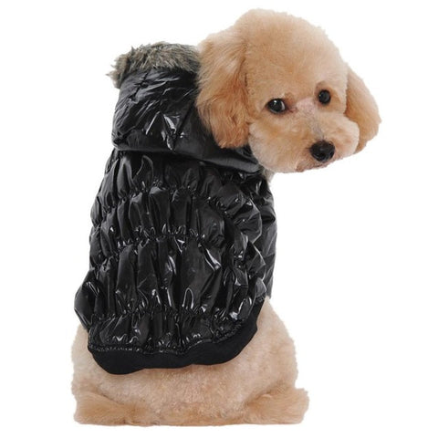 dog clothes winter coat dogs winter waterproof clothes for small dogs winter outfit pet clothes roupa pet para gato