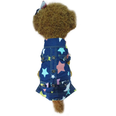 dog clothes winter Wear Winter Dog Coats Pet Clothes products for animals mascotas pet jumpsuit pet clothes