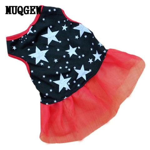 Hot! Dog Costume Warm Winter Dogs Clothes Lace Party Costume Apparel dog clothes chihuahua ropa perro XT
