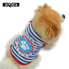 Designated Wingman Dog Vest