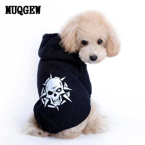 dog clothes winter T-shirt Vest Apparel Wear Dog Sweatshirts dog jacket Pet Cat Costume Warm Winter Dogs Clothes mascotas perros