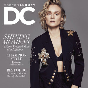 Best of DC: Modern Luxury Magazine