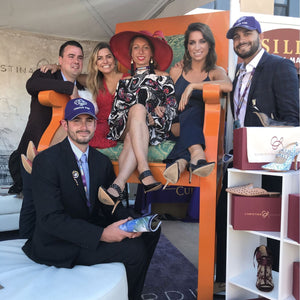 Breeders' Cup 2017: Equestrian Stylist