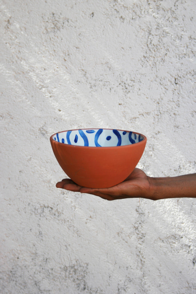 Izil bowl - small