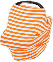 Lovesick Monkey® Lovesick Monkey® Cover - ORANGE STRIPE