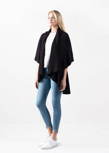 THE CHARCOAL WRAP