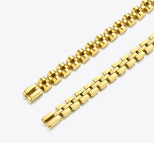 Watchband Bracelet