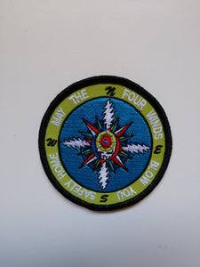 Compass Patch