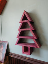 Small Tree Shelf