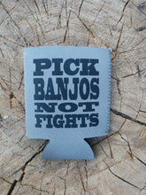 Pick Banjos Gray