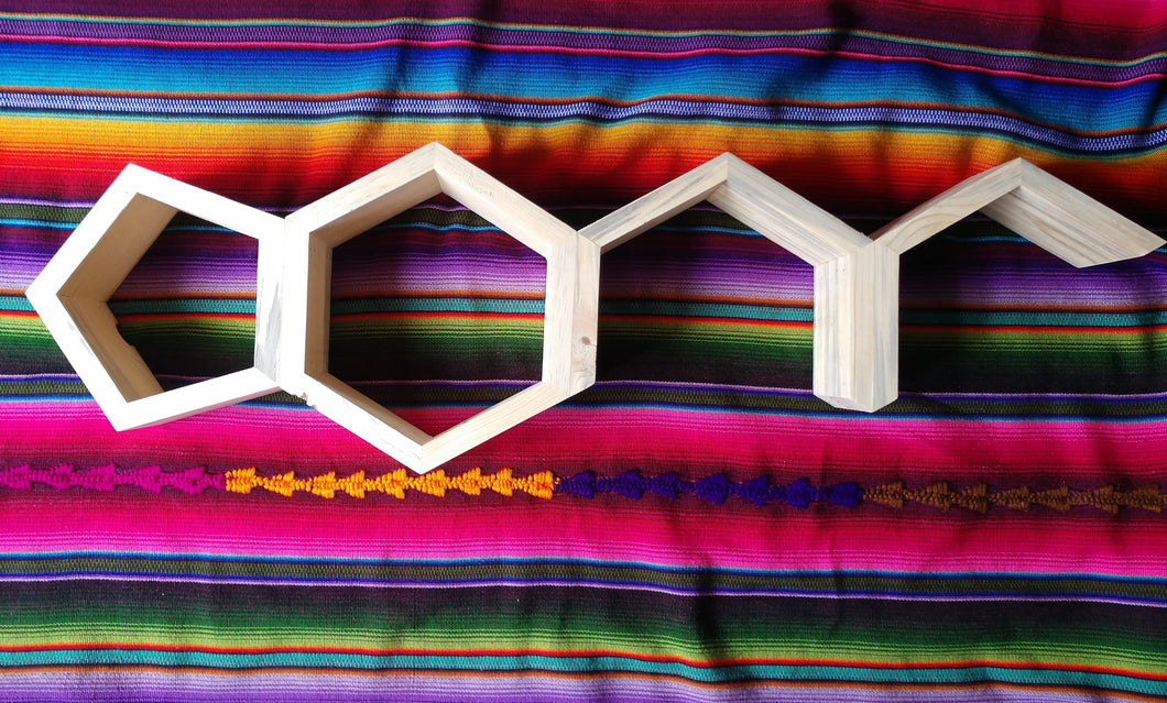 MDMA molecule shelf