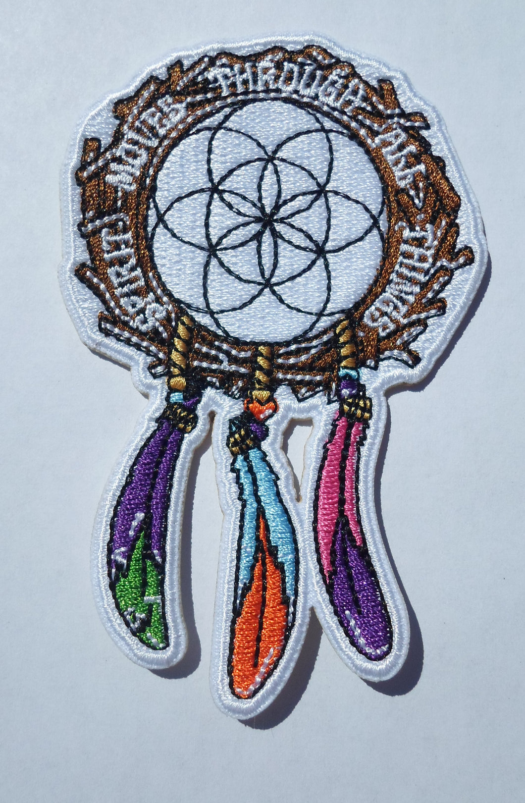 Surprise Valley Dream Catcher