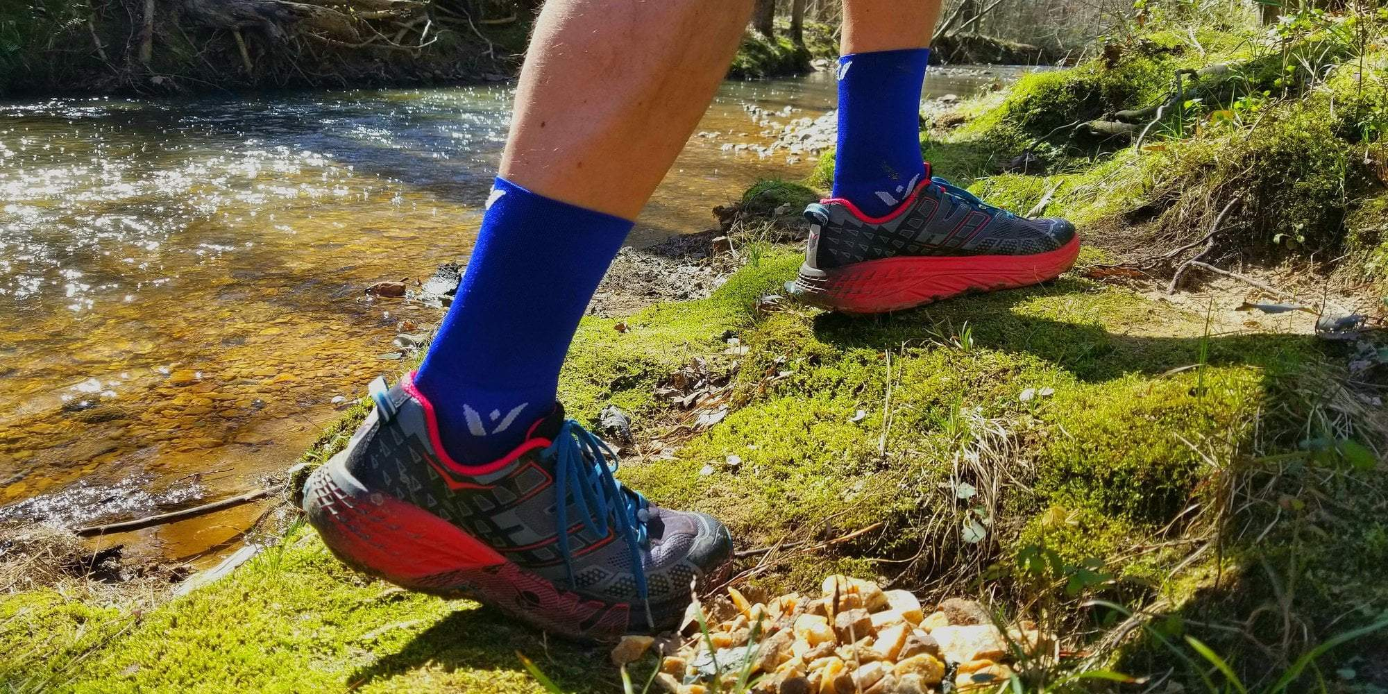 This is How Running Socks Boost Performance
