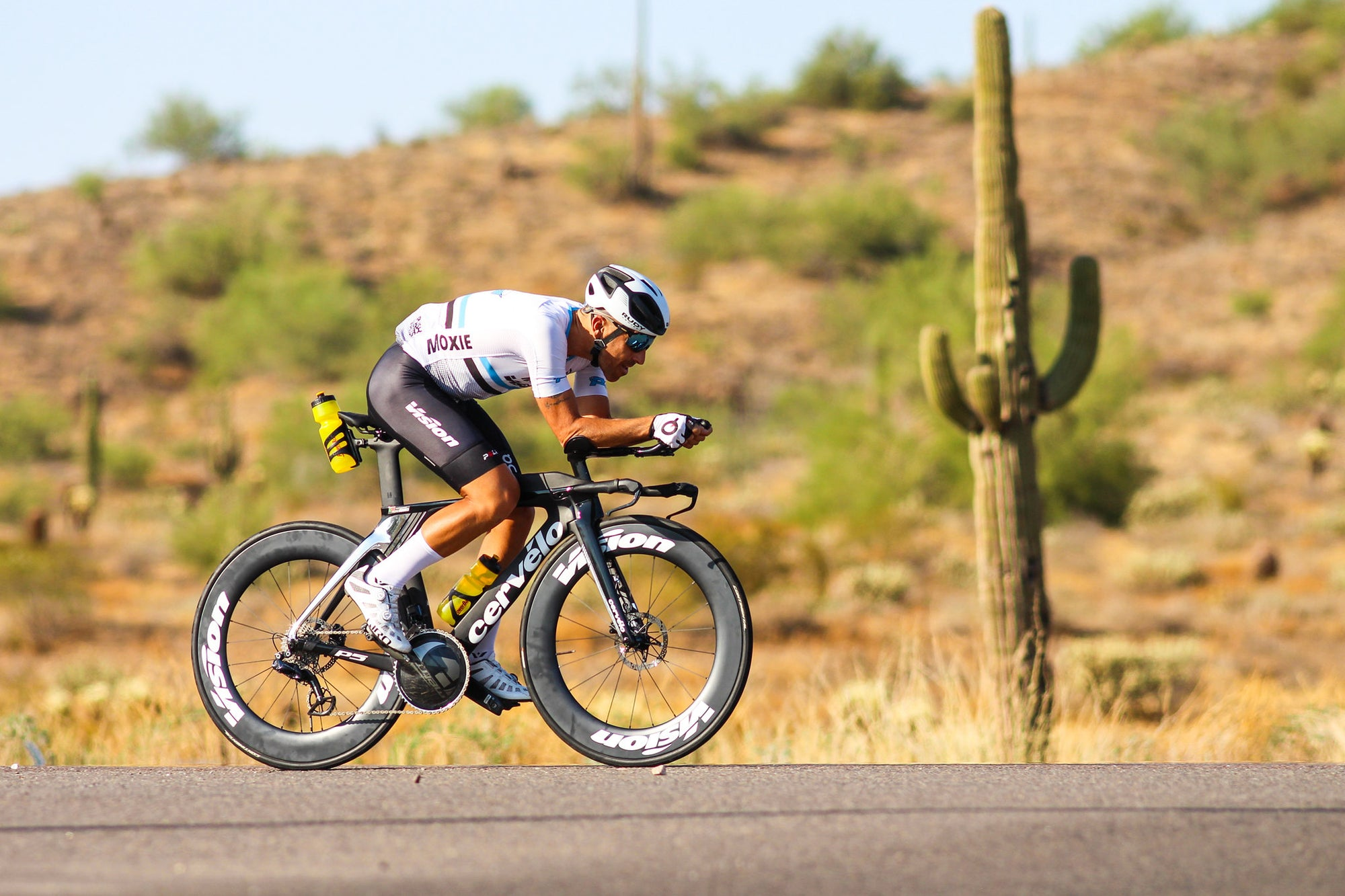 3 Tips For First Time Triathletes from Swiftwick Athlete Pedro Gomes