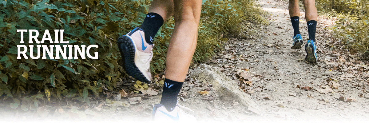 Swiftwick Trail Running Socks