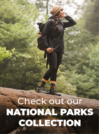 Check out our National Parks Collection
