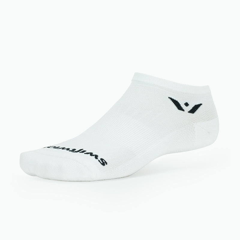 Performance Zero Golf Socks, white