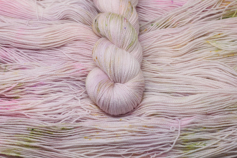 Crocus - Twist Sock