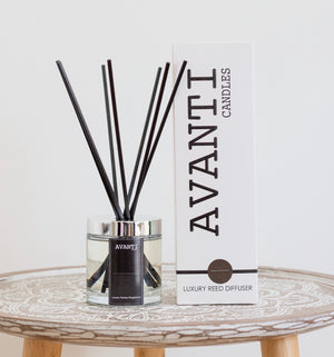 Silk Road Reed Diffuser