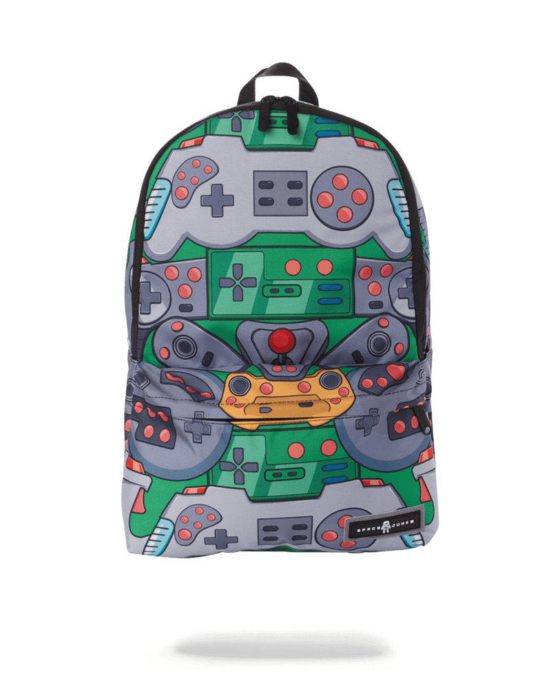 GAME PAD BACKPACK