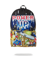 POWER UP BACKPACK