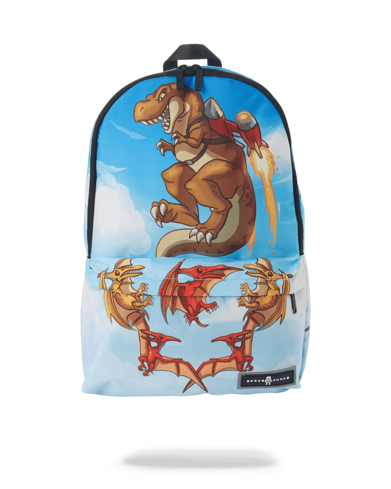 DINOMITE BACKPACK
