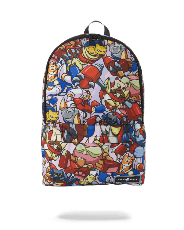 ASTROCATS BACKPACK