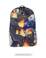 CONTROLLERS ON FIRE BACKPACK