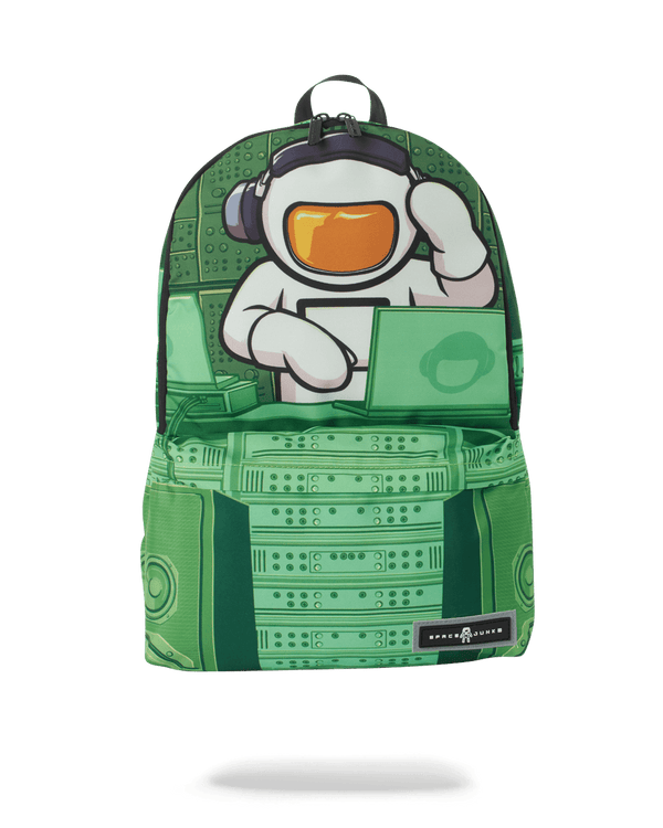 SPACE DJ BACKPACK