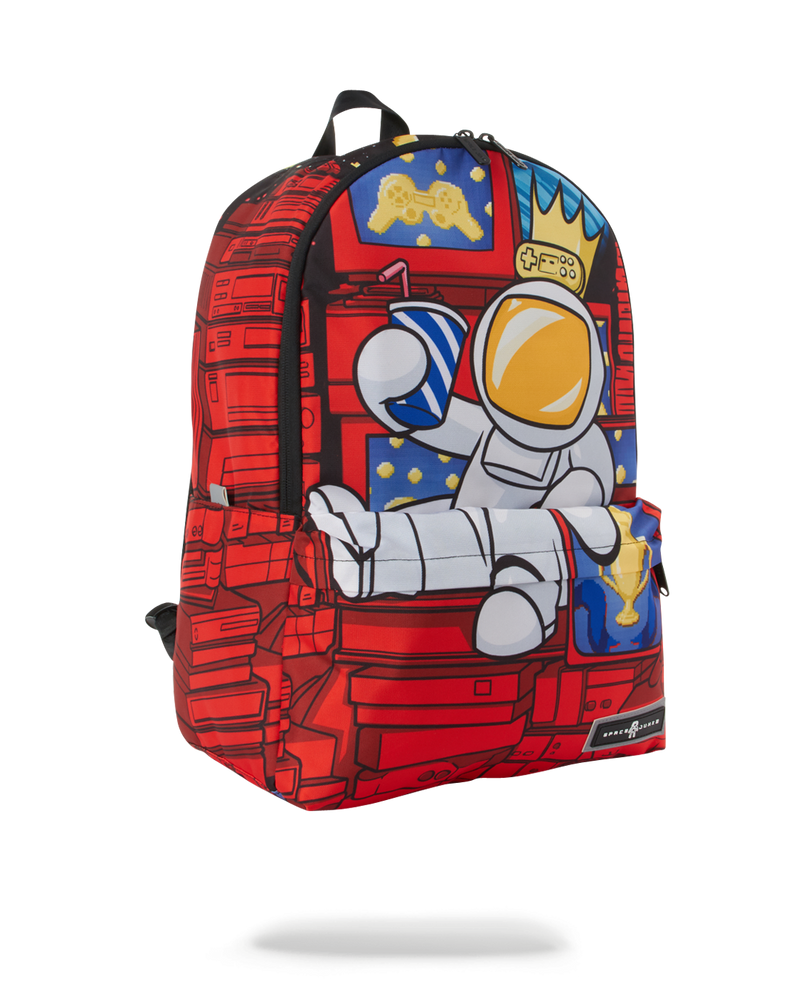 GAMER KING BACKPACK