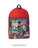 SPONGE BOB RUNAWAYS BACKPACK