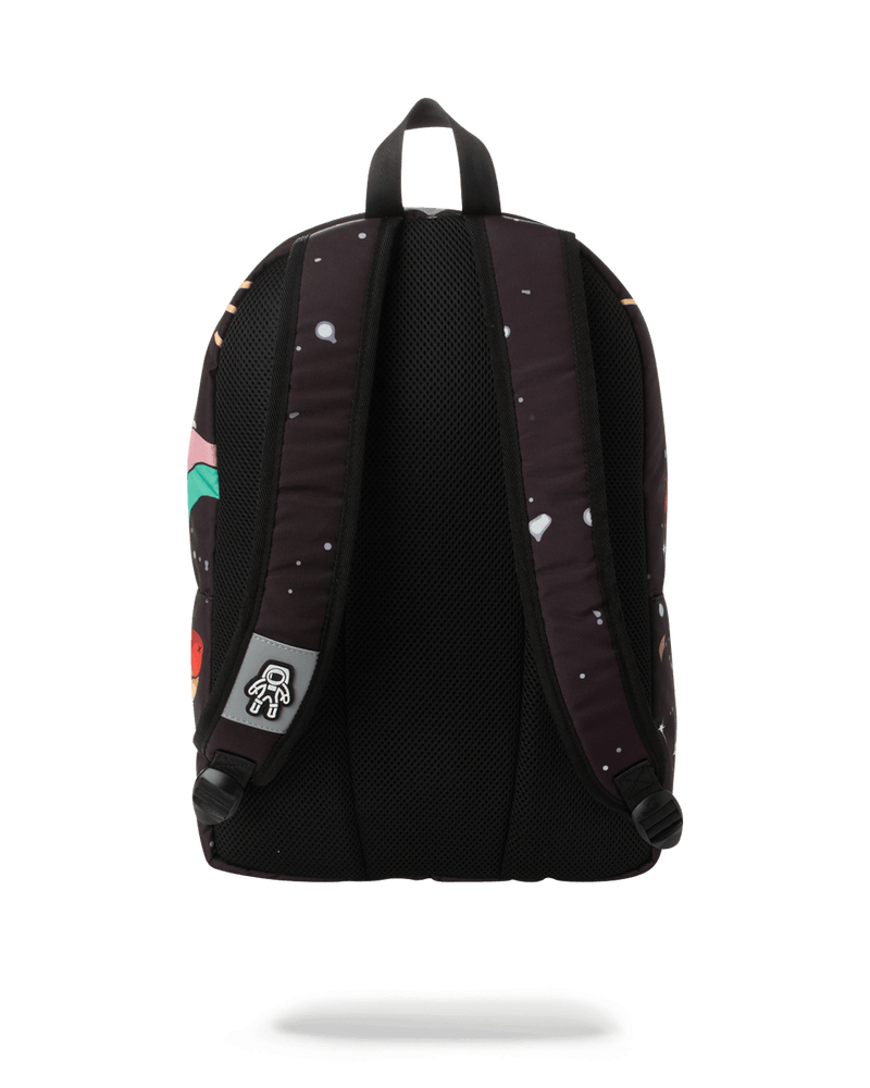 FROZEN FOODS BACKPACK