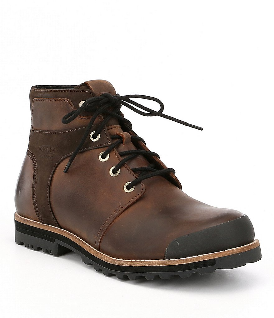 Men's THE ROCKER Waterproof Boot