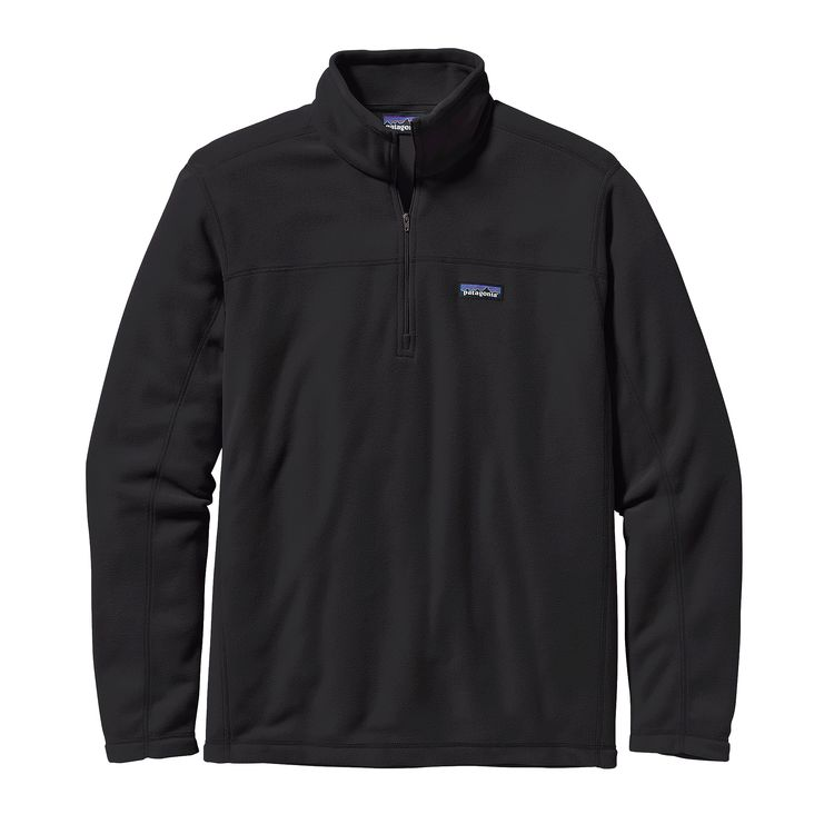 Men's Micro D Fleece Pullover
