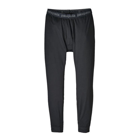 Men's Capilene Midweight Bottoms