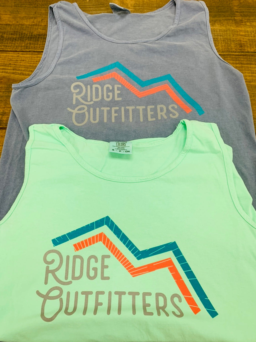Ridge Outfitters Summer Tank