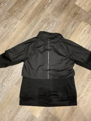 Women's Winter Warm Hybrid Jacket