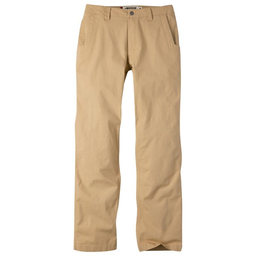 Men's All Mountain Pant Relaxed Fit