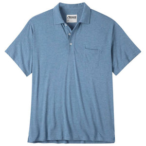 Men's Patio Polo Shirt