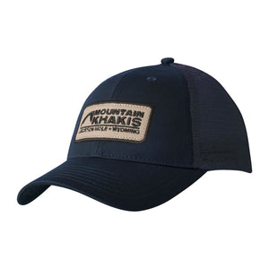 Soul Patch Trucker Cap
