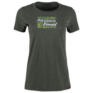 Women's Adventure Eco Friendly T-Shirt