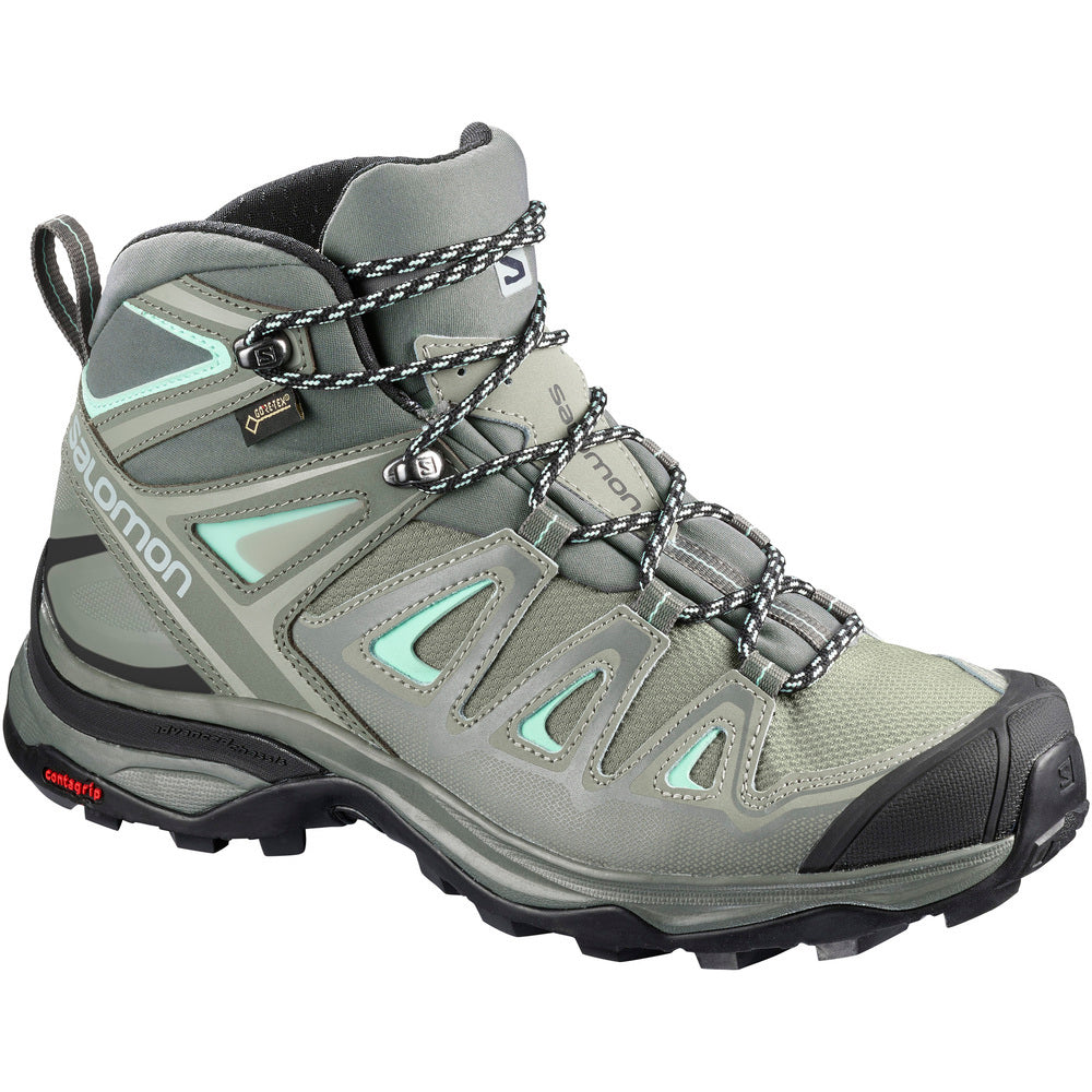 Women's X Ultra 3 MID Goretex