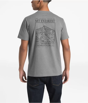 Men's Short-Sleeve Highest Peaks Tee